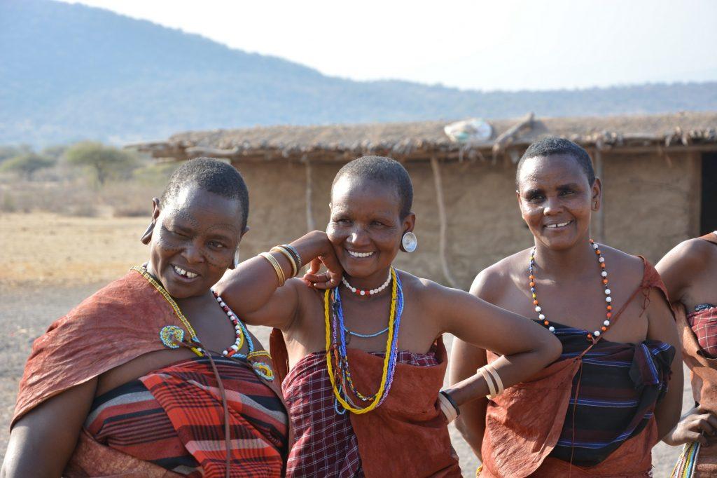 Datoga tribe Tanzania
