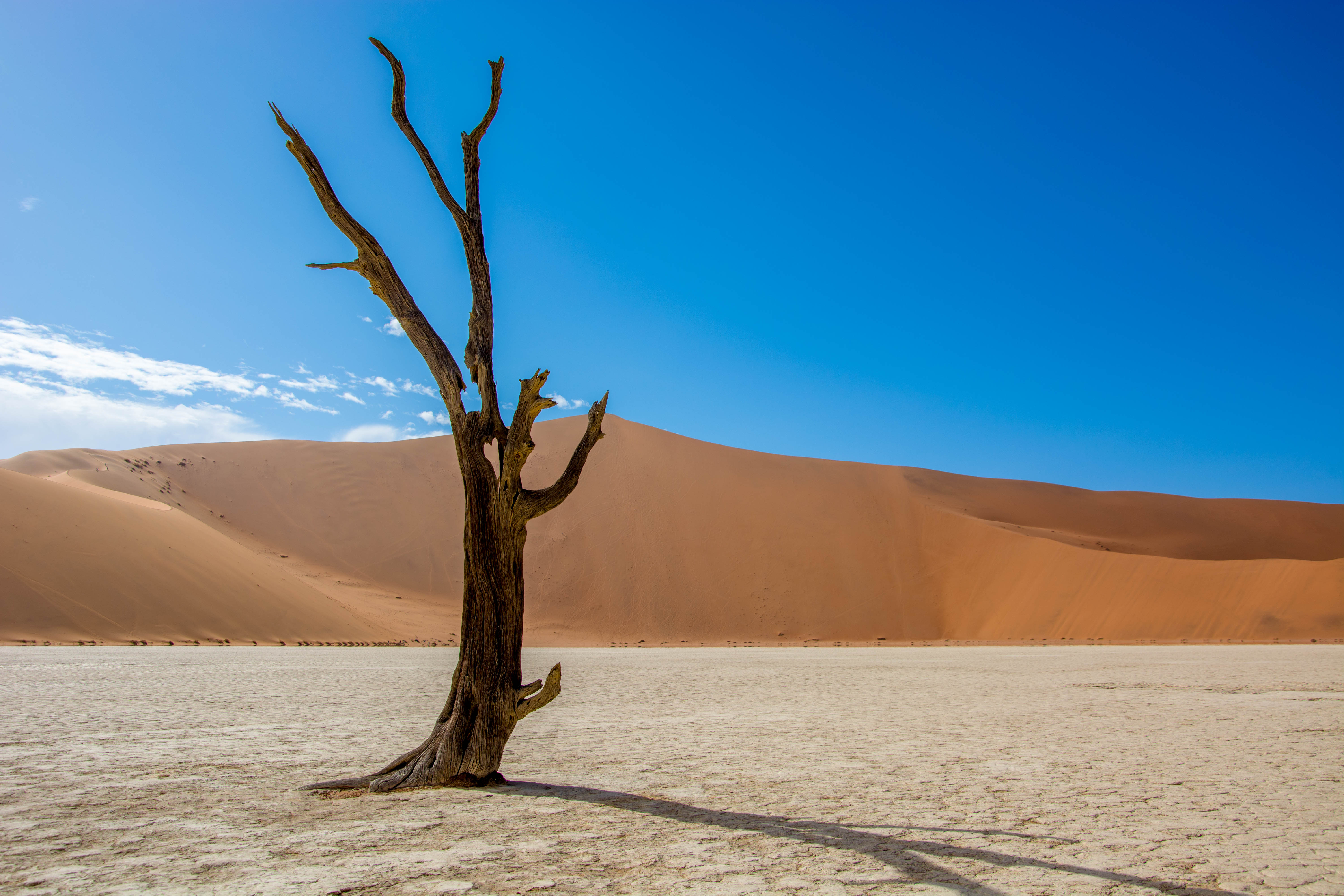 The most beautiful places in Namibia