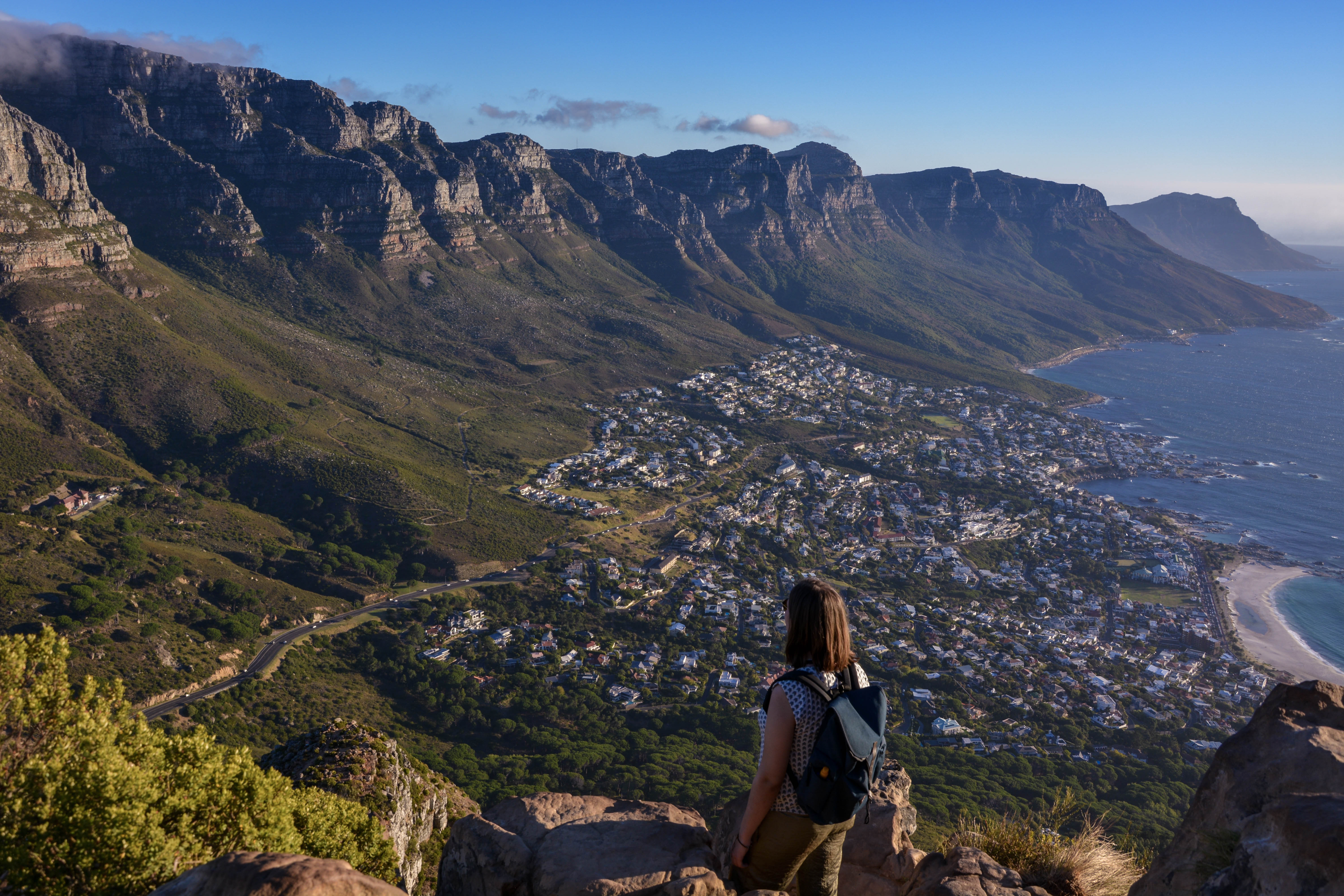 Must do in Cape Town -A travel Guide
