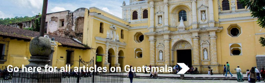 Guatemala articles