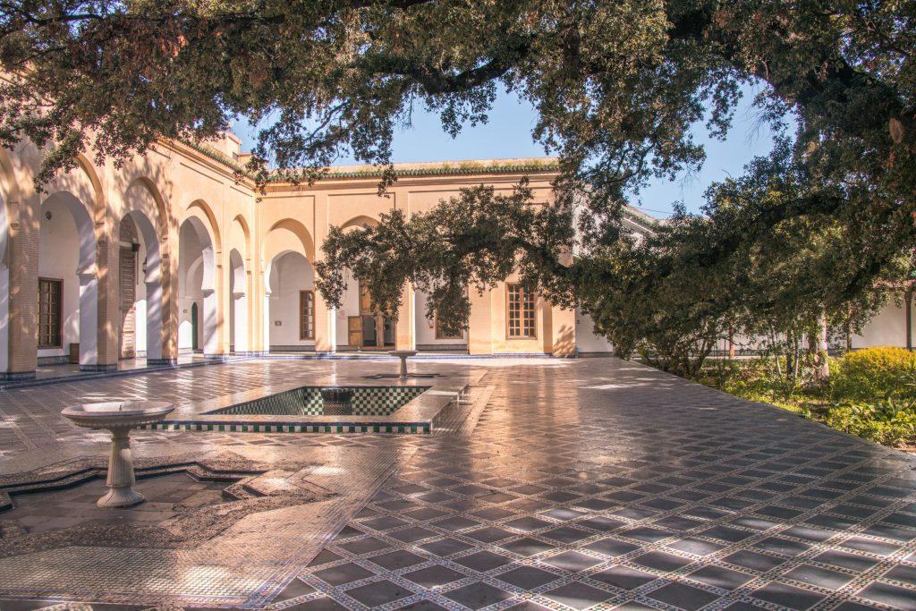 Dar Batha Museum Fez