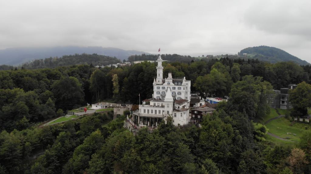 Gutsch castle hotel Lucerne